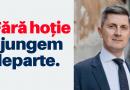 """Din seria: ,,Săracii politicieni cinstiți"""". Dan Barna deține 3 apartamente, 300.000 de euro în fonduri de investiții, acțiuni și obligațiuni."""