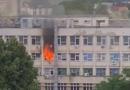 Adrian Calin: Înca un spital in flacari! Prostii puterii n-au invatat nimic dupa cele 3 incendii grave