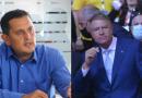 """Avocatul Piperea îi cere demisia lui Klaus Iohannis: ,,Nu are cum să dicteze așa ceva."""""""
