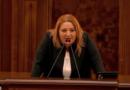 Diana Șoșoacă cere condamnarea lui Raed Arafat, scoaterea României din UE și demiterea Guvernului și Președintelui României.