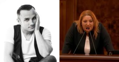 Mihai Traistariu către Șoșoacă: Vă votez președintele României! Să candidați neapărat!